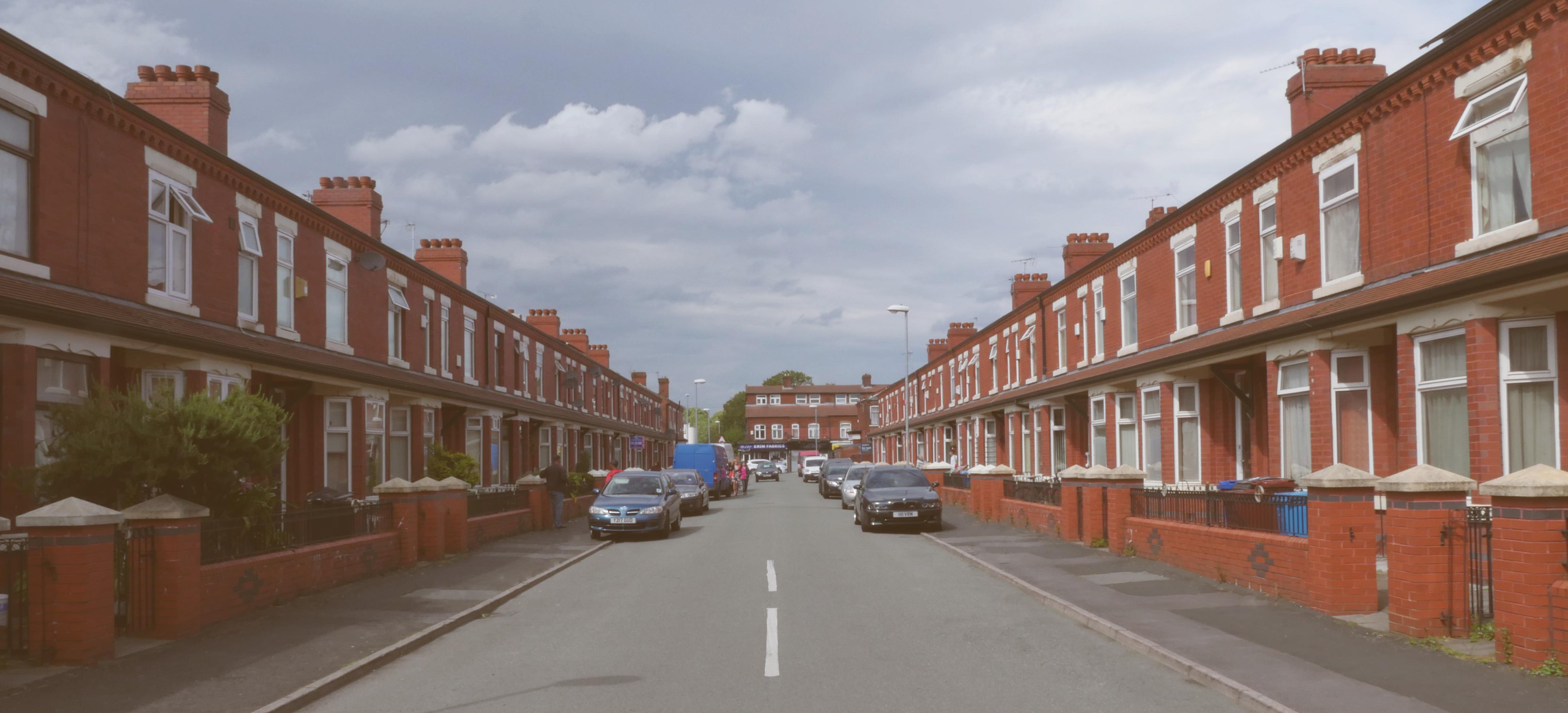Jak si najít bydlení v Manchesteru