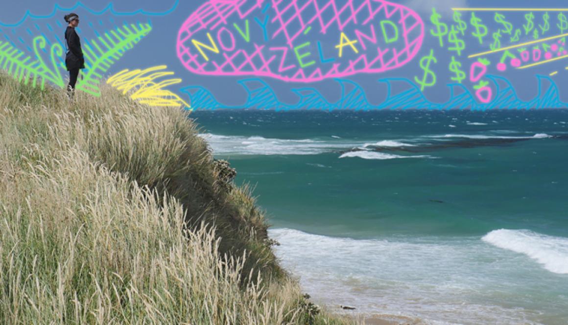 Nový Zéland – formulář Working Holiday, podmínky WHS, důležité odkazy
