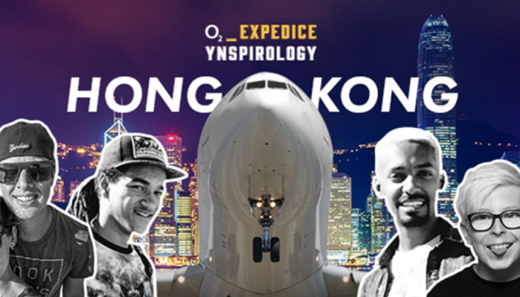 """Jak vzniklo video """"Život v autě"""", výhra v Ynspirology a cesta do Hongkongu"""