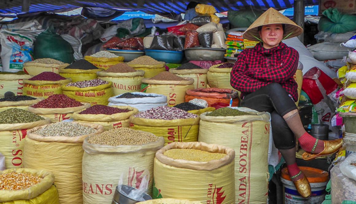 Zápisky z Vietnamu #2 – Vietnamci a jejich životní styl